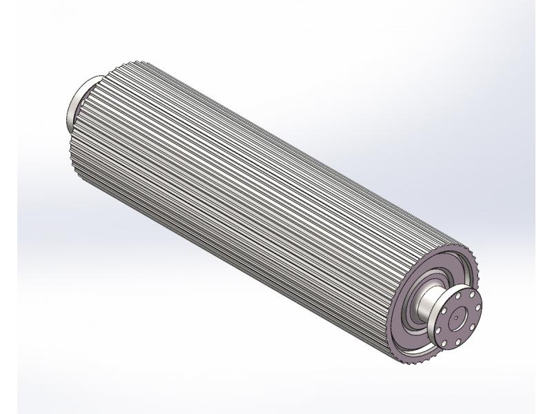 Crusher Roll 2