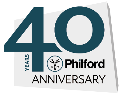 Philford Design Engineers Logo